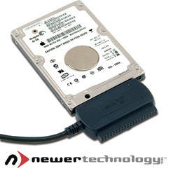 Serial ATA DriveAdapter